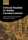Critical Studies...