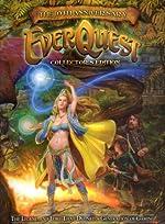 EverQuest - The 10th Anniversary Collector's Edition de BradyGames