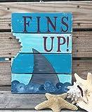 Best De Jimmy Buffet - Evan332Eddie - Letrero de tiburón con diseño de Review