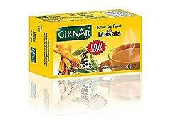 Girnar Instant Premix With Masala (140g)