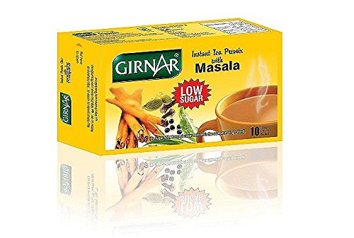 Girnar Instant Premix With Masala (140g)