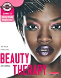 Level 2 NVQ/SVQ Diploma Beauty Therapy Candidate Handbook 3rd edition (NVQ L2 Hair & Beauty)