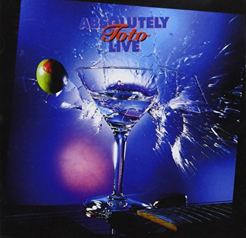 Toto: Absolutely Live (Audio CD)