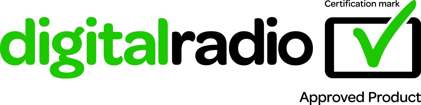 Pure Evoke F3 Internet DAB/DAB+ Digital and FM Radio, Internet Radio/Digital Radio with Spotify Connect and Bluetooth…