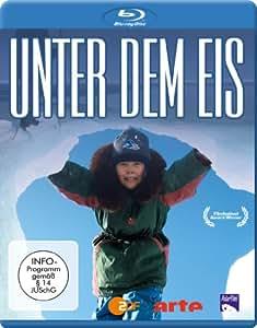 Unter dem Eis - Muschelsuche unter dem arktischen Eis (Blu-ray)