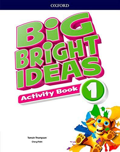 Big Bright Ideas 1 Activity Book