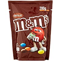 M&M's Choco Pouch - 200 gr