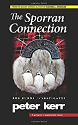 The Sporran Connection: Bob Burns Investigates by Peter Kerr (2012-11-01)
