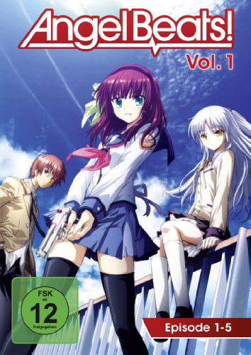 Angel Beats! - Vol. 1