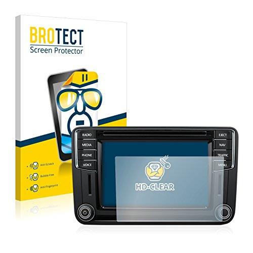 2x-brotect-hd-clear-protector-pantalla-volkswagen-discover-media-plus-sistema-de-navegacion-2016-pel
