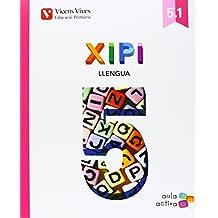 XIPI 5 (5.1-5.2-5.3) AULA ACTIVA: 000003 - 9788468215921