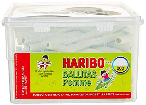 haribo-bonbon-gelifie-ballitas-pomme-x-200-pieces-13-kg