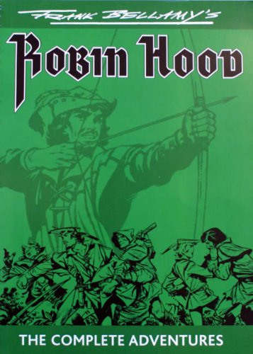 Robin Hood : the complete adventures