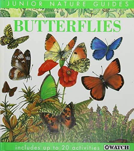 JNR NAT GDE BUTTERFLIES (Junior Nature Guides)