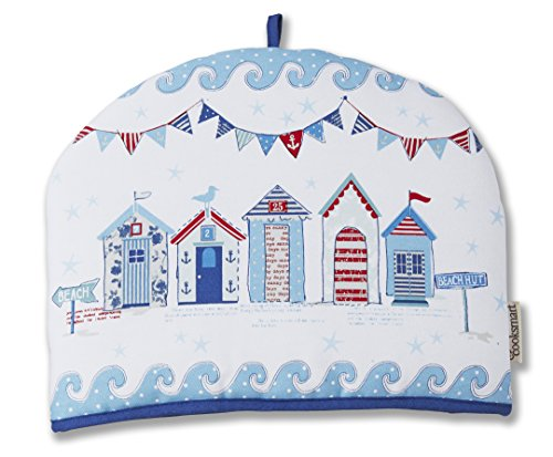 cooksmart-besides-the-sea-tea-cosy-multi-colour