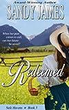 Redeemed (Safe Havens Book 3)