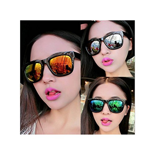 LZHA Fashion Girls Women's Sunglasses UV Protection Polarized Eye Glasses Goggles UV400