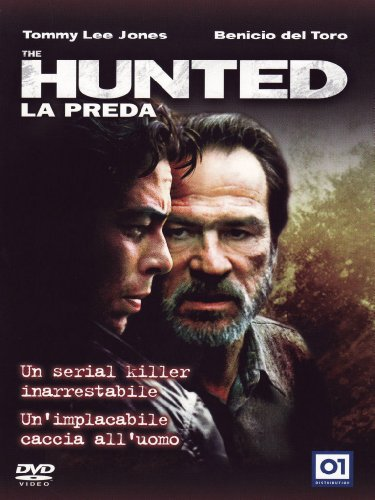 the-hunted-la-preda-import-anglais