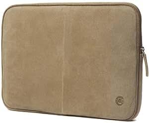 """dbramante1928 Étui en cuir pour MacBook Pro 15 """"- daim"""