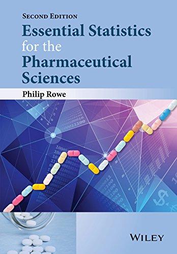 Essential Statistics for the Pharmaceutical Sciences