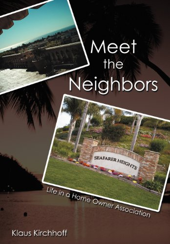 Meet the Neighbors Cover Image