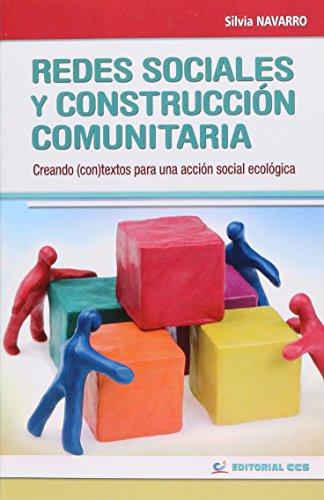 Redes Sociales Y Construcción Comunitaria (Intervención social)