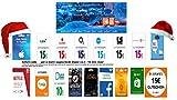 Handy guthaben aufladen /o2 /D2 /T moblie /E plus /Game Card TV netflix karte/// Versand - Per e-mail Versand/// Guthaben ein leben lang kostenlos geht nur bei Fast Code Sofort Code by Amazon