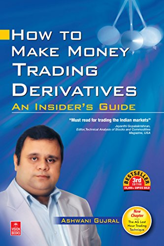 BESTSELLER: 3rd Edition — 23,000 + Copies Sold              This is a pioneering book on trading Indian futures and options written by an expert who does so for a living. It is an insider's guide which spans the three aspects ...