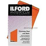 Ilford Antistatic Cloth - Orange