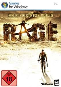 Rage [PC Code - Steam]