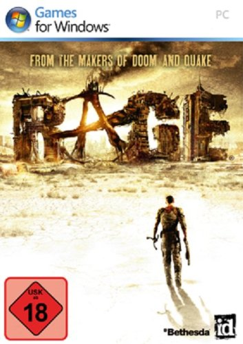 Steam-online-spiel-code (Rage [PC Code - Steam])