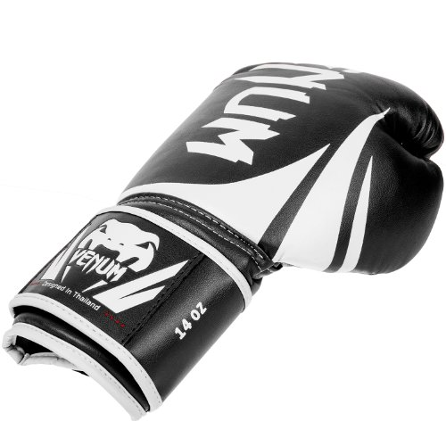 Venum Erwachsene Boxhandschuhe Challenger 2.0