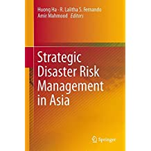 Strategic Disaster Risk Management in Asia