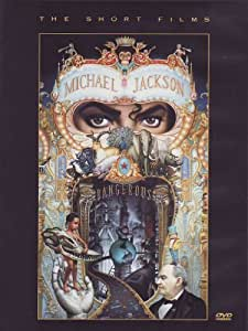Michael Jackson - Dangerous - The Short Films