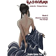 Rashômon book 2 (English Edition)