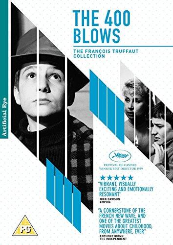 Bild von The 400 Blows [DVD] [UK Import]