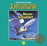 John Sinclair Tonstudio Braun - Folge 10: Horror-Kreuzfahrt. Teil 2 von 2 - Jason Dark