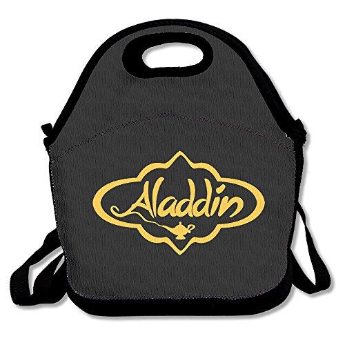 Funny Design-Tasche Aladdin Lunchtasche.