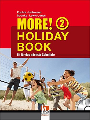 more-holiday-book-2-mit-1-audio-cd