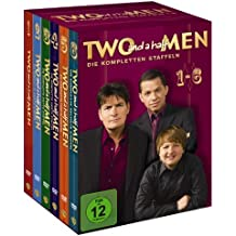 Two and a half Men Superbox