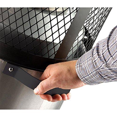 Enders Gas-Terrassenheizer Polo 2.0 inkl. Sicherheits Kit; - 4