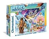 Clementoni 23977.1 - Maxi 104 T Ice Age Collision Course, Puzzle