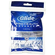 Glide Floss Picks (1 Pack)