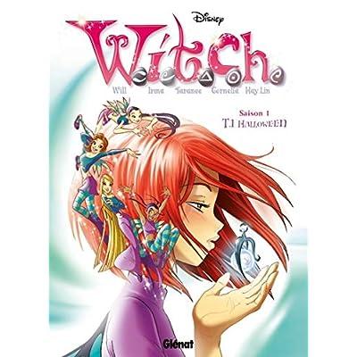 Witch - Saison 1 - Tome 01: Halloween