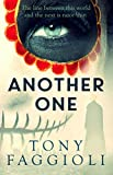 Another One  (The Parker Trilogy) by Tony Faggioli