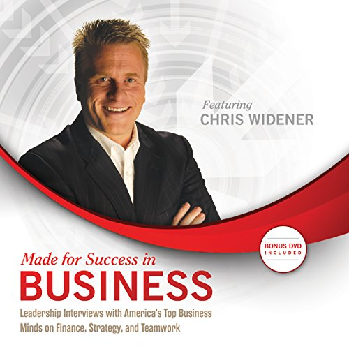 Made for Success in Business  Audiolibri