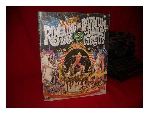 The Greatest Show on Earth, ... Spectacular Bicentennial Edition, ... Ringling Bros. and Barnum & Bailey Circus (Souvenir Program & Magazine) - Barnum & Bailey Circus-magazin