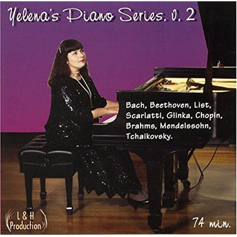 Piano Series, v. 2 (US Import)