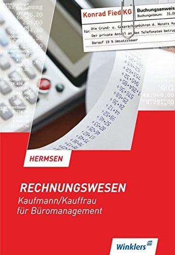 Rechnungswesen: Kaufmann/Kauffrau für Büromanagement: Schülerband
