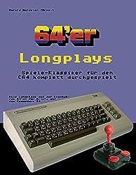 64'er-Longplays: Spiele-Klassiker für den C64 komplett durchgespielt